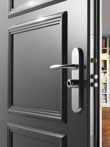 Portes blindées appartement