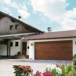 Porte de garage Queyras - Porte de garage à Saint-Etienne
