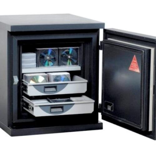 Vulcane - Vente et installation d'armoire ignifuge à Saint-Etienne