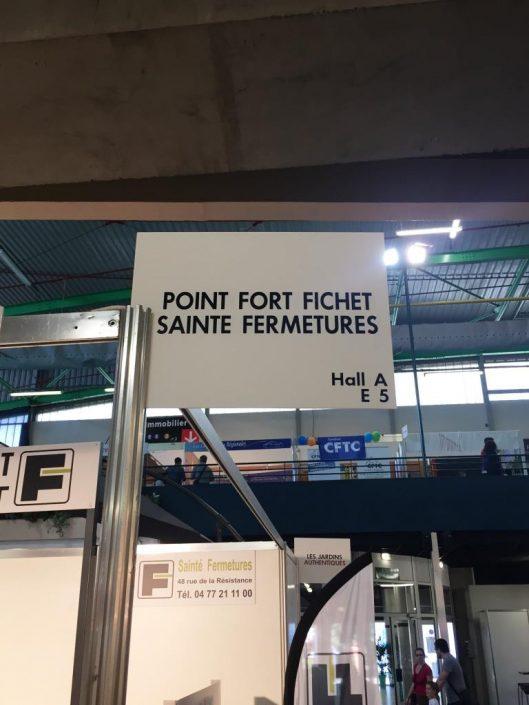 Foire de Saint-Etienne 2016