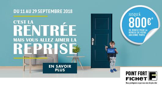 Offre rentrée_Septembre 2018
